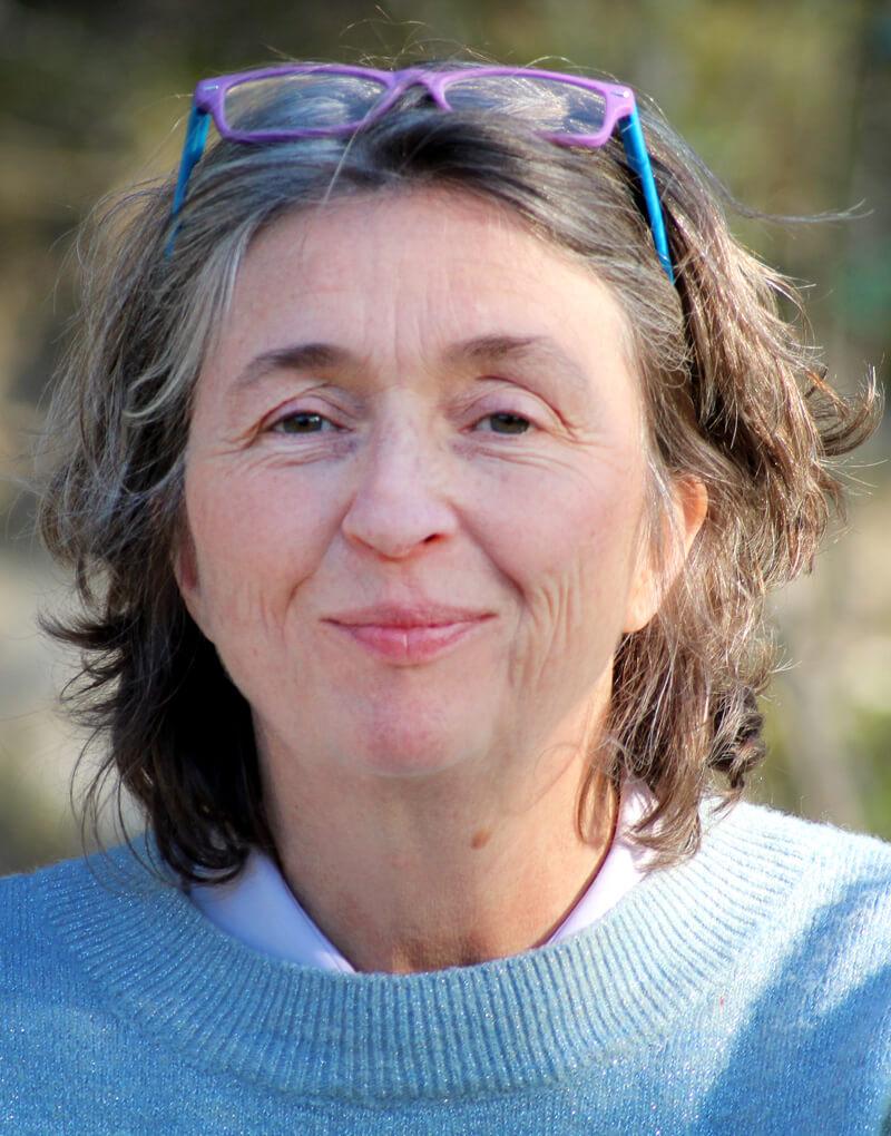 Photo de Marie-Laure Rodet Sophrologue La Roque d'Anthéron