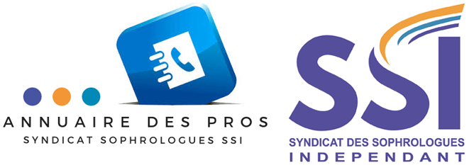 Logos du Syndicat des Sophrologues Indépendants